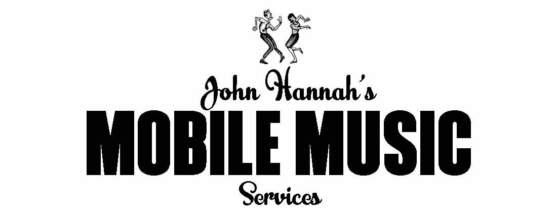 John Hannah | Mobile Music Services Logo